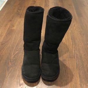 UGG Shoes - Classic Black Ugg Boots